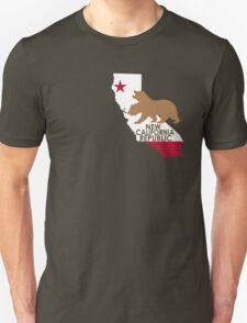 NCR Unisex T-Shirt