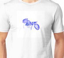 Blue Ant Unisex T-Shirt