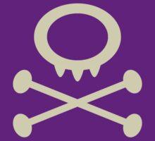 Koffing - Skull and Crossbones T-Shirt