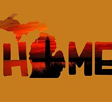 Home: The Mitten by Kadwell