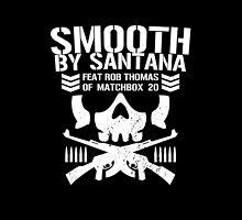 Smooth By Santana Bullet Club by SMOOTHBYSANTANA