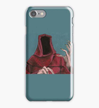 Dead End - Angel S2E18 iPhone Case/Skin