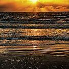4 Miles Beach 6:15 AM by andreisky