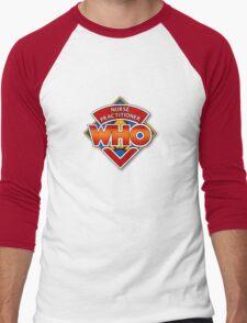 Nurse Practitioner Who Men's Baseball ¾ T-Shirt