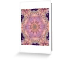 Etheral Greeting Card