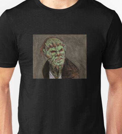 Through the Looking Glass - Angel S2E21 Unisex T-Shirt
