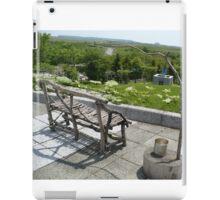 Japan Kushiro Wetlands iPad Case/Skin