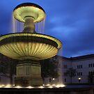 München (Monaco di Baviera) by jimmylu