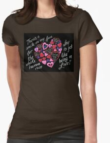 Being in Love T-Shirt