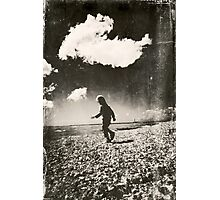 Explorer Photographic Print