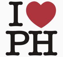 I Heart PH by maxinesbasement