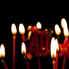 40 Candles by Hege Nolan