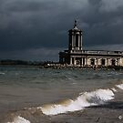 Rutland Water  by Mike Topley