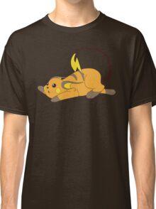 Cute Raichu Classic T-Shirt