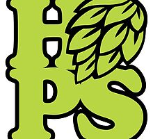 Craft Beer HOPS! by baridesign
