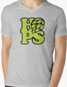 Craft Beer HOPS! Mens V-Neck T-Shirt