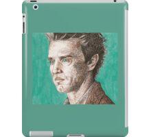 Heartthrob - James - Angel S3E1 iPad Case/Skin