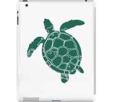 Turtle Turtle! iPad Case/Skin