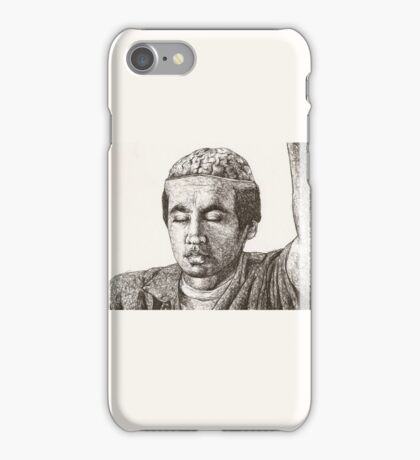 That Vision Thing - Angel S3E2 iPhone Case/Skin