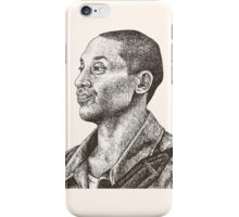 That Old Gang of Mine - Gio - Angel S3E3 iPhone Case/Skin
