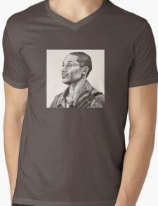 That Old Gang of Mine - Gio - Angel S3E3 Mens V-Neck T-Shirt