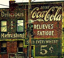 5 cents relieves fatigue by greg angus