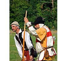 The Archers Photographic Print