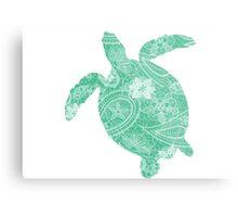 Turtles! Metal Print