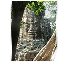 Buddah  Poster