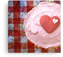 For the love of cupcakes Metal Print