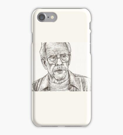 Carpe Noctum - Marcus Roscoe - Angel S3E4 iPhone Case/Skin