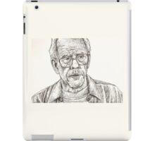 Carpe Noctum - Marcus Roscoe - Angel S3E4 iPad Case/Skin