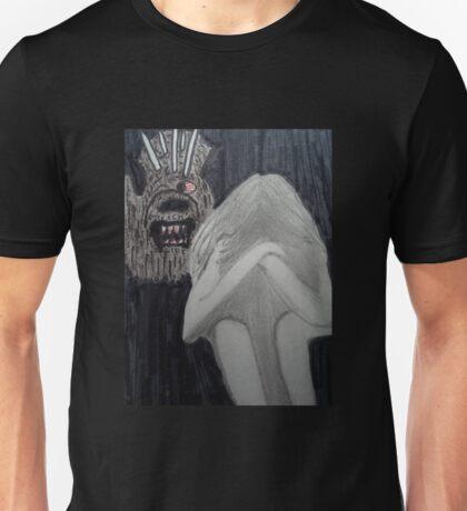 HALLOWEEN TORMENTED  Unisex T-Shirt