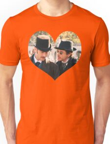 Sherlock/John Unisex T-Shirt