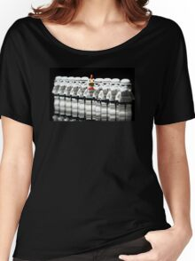 Stormtrooper lego Women's Relaxed Fit T-Shirt