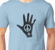 Human Touch, Peace & Love  Unisex T-Shirt