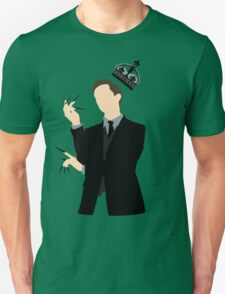 It's Good to be King - Nikola Tesla Unisex T-Shirt