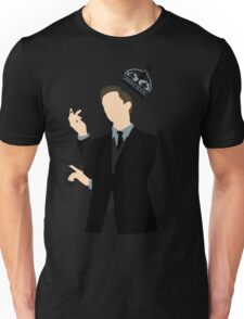 It's Good to be King - Nikola Tesla Unisex T-Shirt