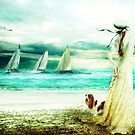 By the Sea by Shanina Conway