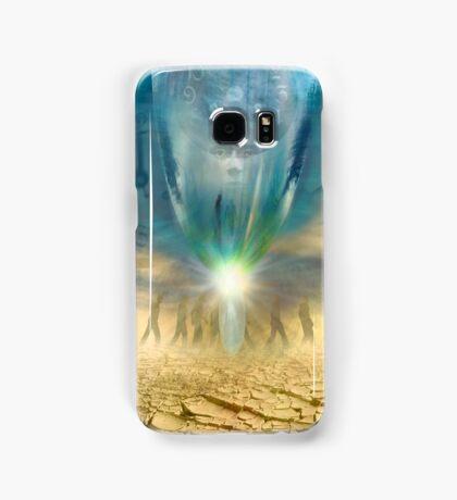 Time Lens Samsung Galaxy Case/Skin