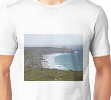 Cape Du Couedic to the Remarkables, Kangaroo Island Unisex T-Shirt