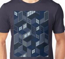 We Built This City Unisex T-Shirt