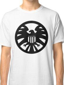 S.H.I.E.L.D. seal Classic T-Shirt
