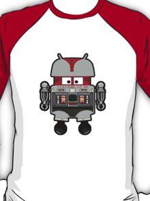 Droid Vince T-Shirt
