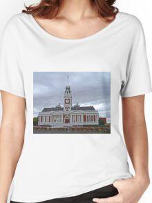 Former Town Hall, Ararat, Victoria, Australia Women's Relaxed Fit T-Shirt