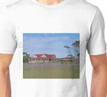 Farm house, Kangaroo Island, South Australia Unisex T-Shirt