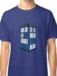 Something Old, New, Borrowed, Blue Classic T-Shirt