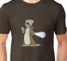 Otter-Wan Kenobi Unisex T-Shirt