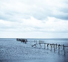 Puerto Natales by katers