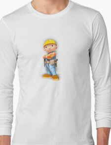 Bob the Builder Long Sleeve T-Shirt